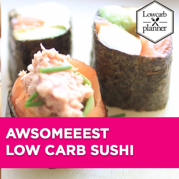lcp-blogpost-No Rice Sushi
