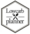LOW CARB PLANNER