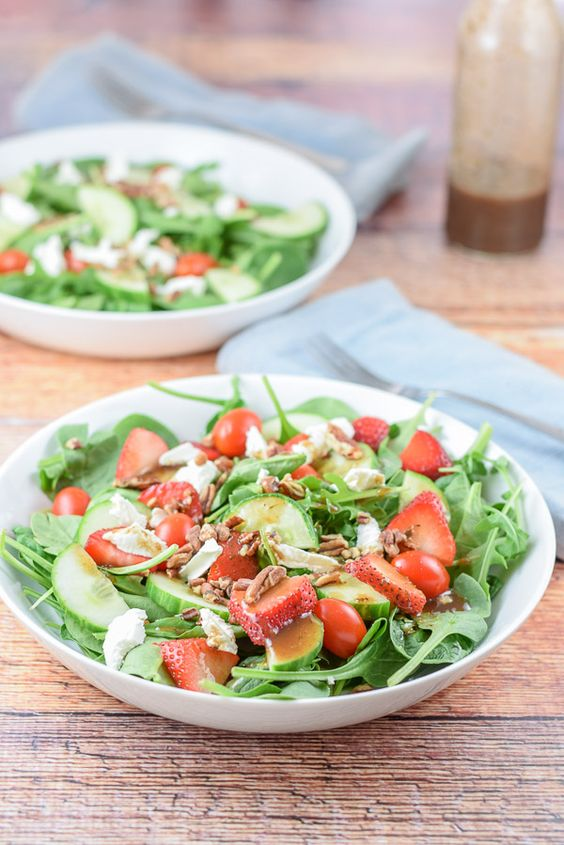 [13] Surprising Low Carb Salads for the Week - LOW CARB ...