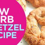 lowcarb-pretzel Low Carb Planner