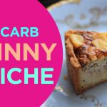 Skinny Quiche | LowCarbPlanner