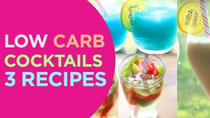 LCP_ lowcarb cocktails