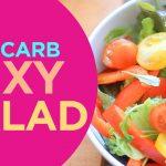 Sexy Salad | LowCarbPlanner
