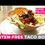 Healthy Taco Bowl | Gluten Free & Low Carb